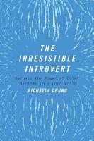 The Irresistible Introvert PDF