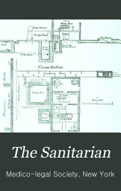 The Sanitarian: Volume 34