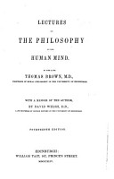 Lectures on the Philosophy of the Human Mind PDF