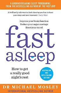 Fast Asleep Book