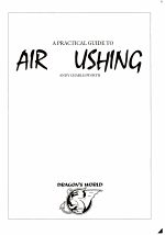 A Practical Guide to Airbrushing