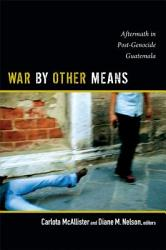 War by Other Means PDF