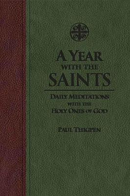 A Year with the Saints