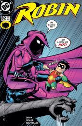 Robin (1993-) #82