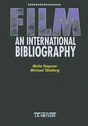 Film     An International Bibliography PDF