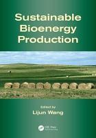 Sustainable Bioenergy Production PDF
