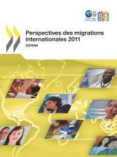 Perspectives des migrations internationales 2011