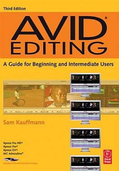 Avid Editing PDF