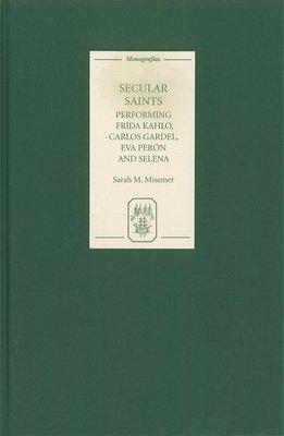 Secular Saints PDF