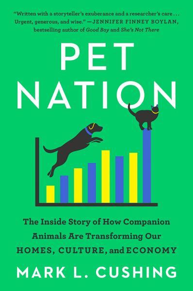 Download Pet Nation Book