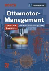 Ottomotor-Management: Systeme und Komponenten, Ausgabe 2