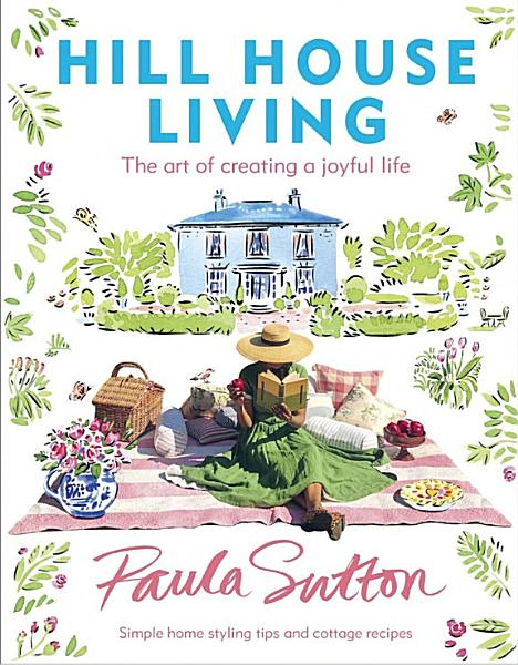 Download Hill House Living Book