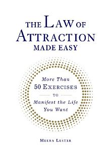The Law of Attraction Made Easy PDF
