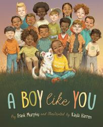 A Boy Like You PDF