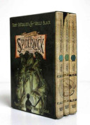 Beyond the Spiderwick Chronicles (Boxed Set)