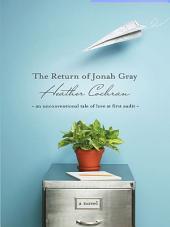 The Return Of Jonah Gray