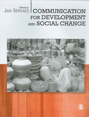 Communication for Development and Social Change PDF