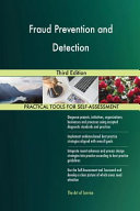 Fraud Prevention and Detection Third Edition