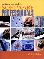 Business Essentials For Software Professionals PDF