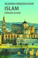 Sejarah Kebudayaan Islam Periode Klasik PDF