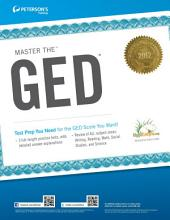 Master the GED: The Language Arts, Writing Test: Part III of VII, Edition 26