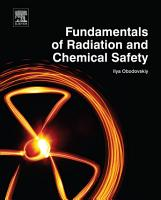 Fundamentals of Radiation and Chemical Safety PDF