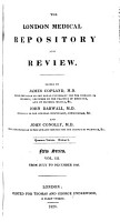 The London Medical Repository and Review PDF