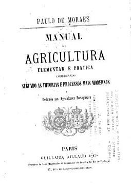 Manual de agricultura PDF