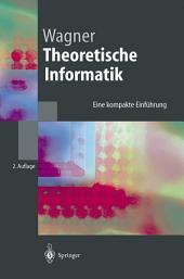 Theoretische Informatik: Eine kompakte Einführung, Ausgabe 2