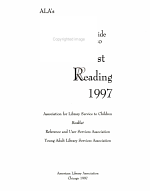 Ala s Guide to Best Reading  1997 PDF