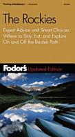 Fodor s The Rockies PDF