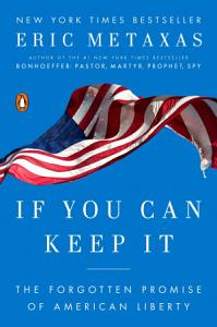 If You Can Keep It Book