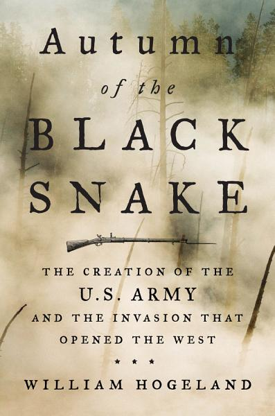Download Autumn of the Black Snake Book