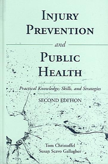 Injury Prevention and Public Health PDF