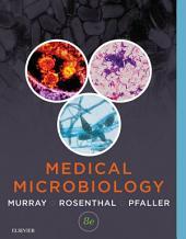 Medical Microbiology E-Book: Edition 8