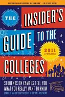 The Insider s Guide to the Colleges  2011 PDF