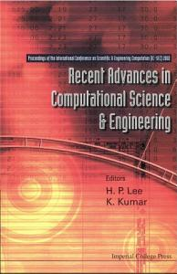 Recent Advances in Computational Science and Engineering PDF