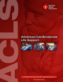 Advanced Cardiovascular Life Support  ACLS  Instructor Manual PDF