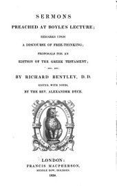 The Works of Richard Bentley: Volume 3