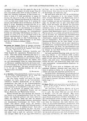 Deutsche Litteraturzeitung PDF