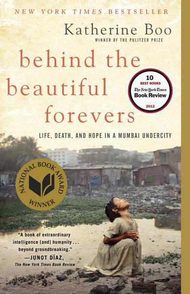 Download Behind the Beautiful Forevers Book