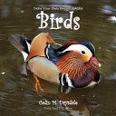 Draw Your Own Encyclopaedia Birds