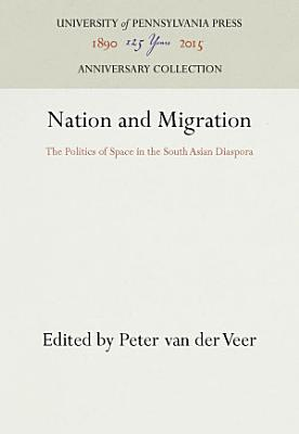 Nation and Migration PDF
