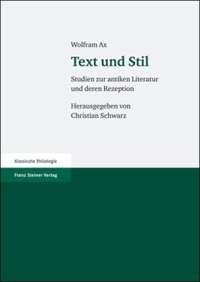 Text und Stil PDF