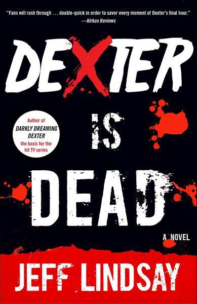 Download Dexter Is Dead Book
