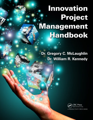 Innovation Project Management Handbook PDF