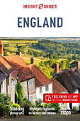 Insight Guides England Travel Guide With Free Ebook