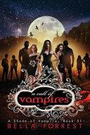 A Call Of Vampires Book PDF