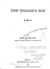 The Wizard's Son: A Novel