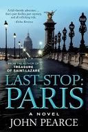 Download Last Stop Book